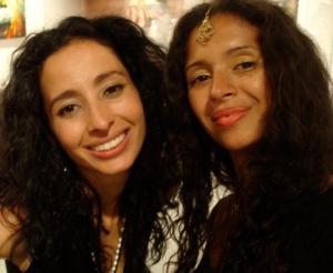 The Perez Sisters